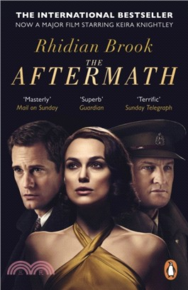 The Aftermath (Film Tie-In)
