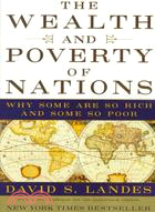 The wealth and poverty of nations :  why some are so rich and some so poor /