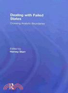 Dealing With Failed States: Crossing Analytic Boundaries