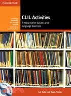 CLIL activities :  a resource for subject and language teachers /