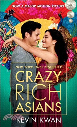 Crazy Rich Asians (Movie Tie-in)