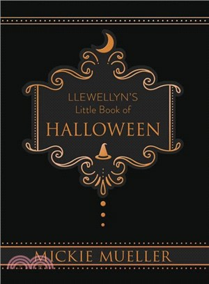 Llewellyn's Little Book of Halloween