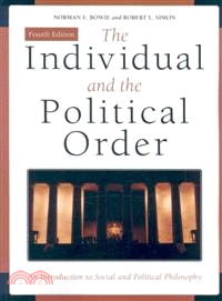 The Individual and the Political Order ─ An Introduction to Social and Political Philosophy