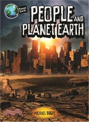 Planet Earth:People and Planet Earth