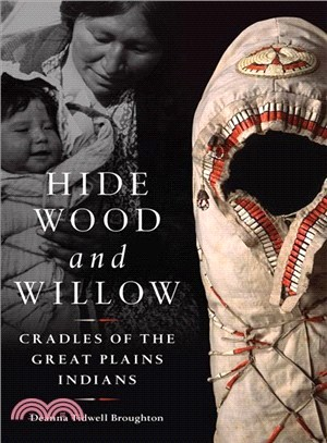 Hide, Wood, and Willow ― Cradles of the Great Plains Indians