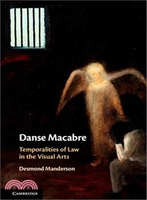 Danse Macabre ― Temporalities of Law in the Visual Arts