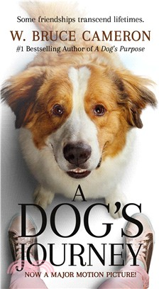 A Dog's Journey (Movie Tie-in)
