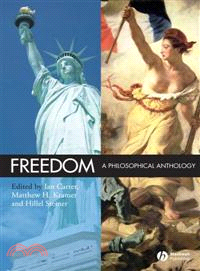 Freedom :  a philosophical anthology /