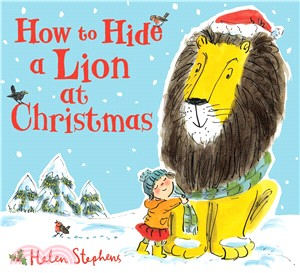 How to Hide a Lion at Christmas (精裝本)