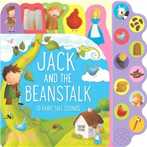 Jack and the Beanstalk ― 10 Fairy Tale Sounds