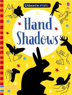 Mini Books Hand Shadows