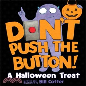 Don't Push the Button! Halloween