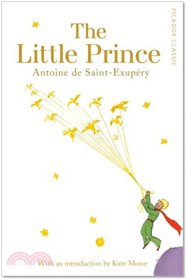 The Little Prince (with an introduction by Kate Mosse)(英國版)