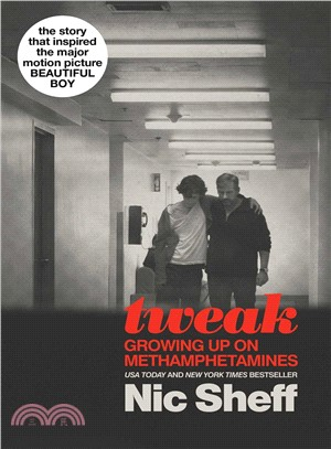 Tweak ― Growing Up on Methamphetamines