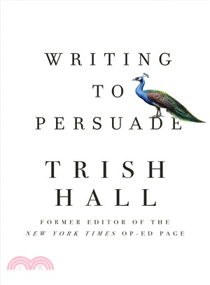 Writing to Persuade ― How to Bring People over to Your Side