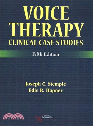 Voice Therapy ― Clinical Case Studies