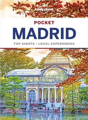 Pocket Madrid