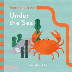 Touch and Trace: Under the Sea
