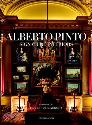 Alberto Pinto Interior Design ― Signature Style (2016 Edition)