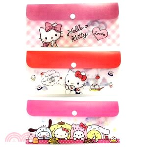Hello Kitty L3 P.P.資料袋