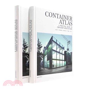 Container Atlas ─ A Practical Guide to Container Architecture