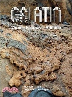 Gelatin ― Vorm - Fellows - Attitude