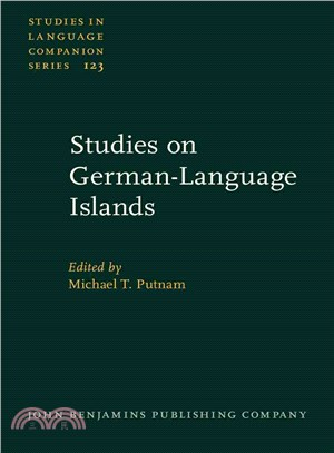 Studies on German-Language Islands