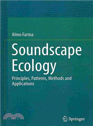 Soundscape Ecology ― Principles, Patterns, Methods and Applications