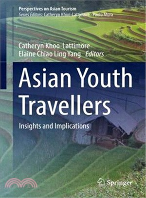 Asian Youth Travellers ― Insights and Implications